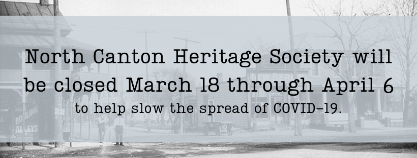 North Canton Heritage Society
